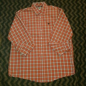 Men's Cinch shirt